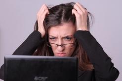 ストレスは髪に影響する!?
