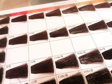 自分の髪色、似合ってますか?